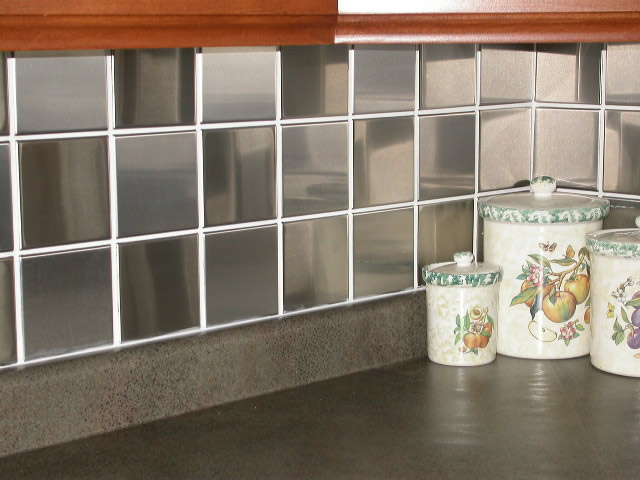 wall tile designs for kitchens photo - 2