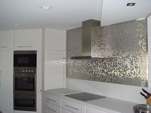 wall tile designs for kitchens photo - 4