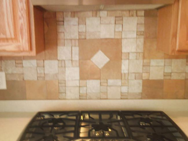 wall tile designs for kitchens photo - 6