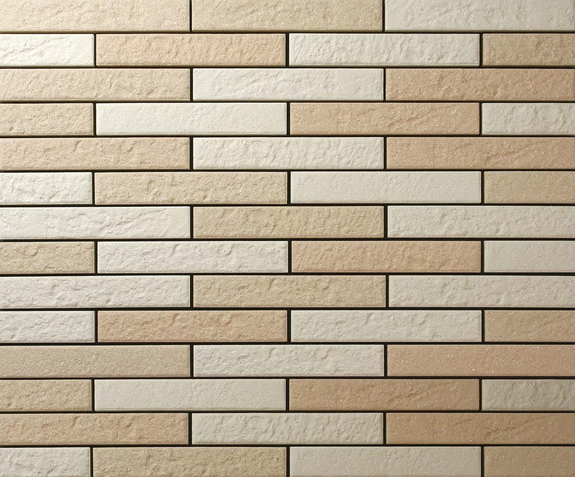 wall tiles design for exterior photo - 5