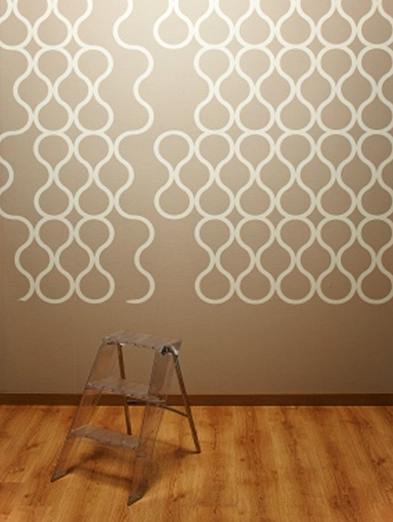 Image gallery indoor wall wallpaper for Wallpapering a wall