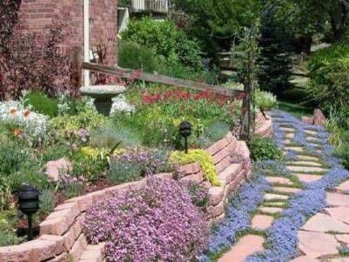 Garden Design Garden Design with Rock Gardens uamp Ground Covers – Rock Garden Plants