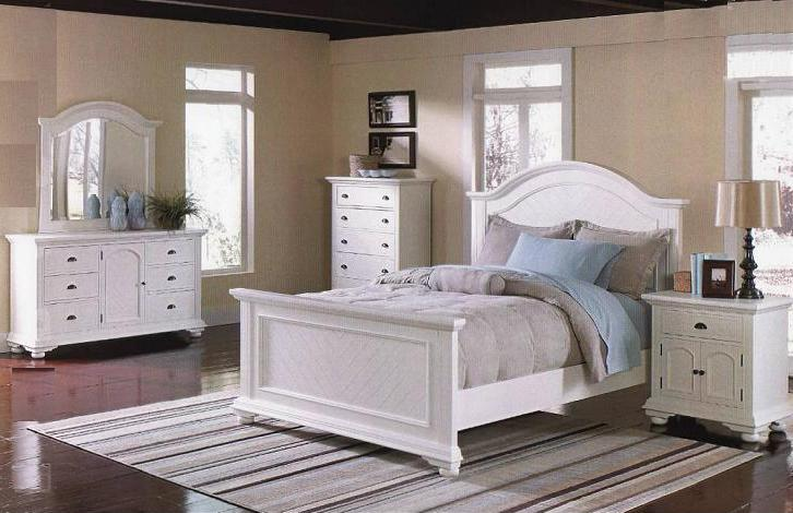 White Bedroom Furniture Decorating Ideas | Interior & Exterior Doors