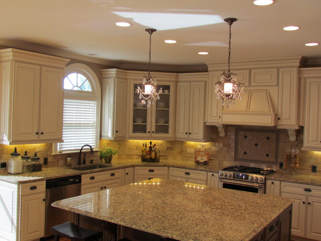 Marvelous White Kitchen Cabinets From Lowes Photo 4 Part 13