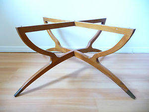 Wood coffee table base only Interior Exterior Doors