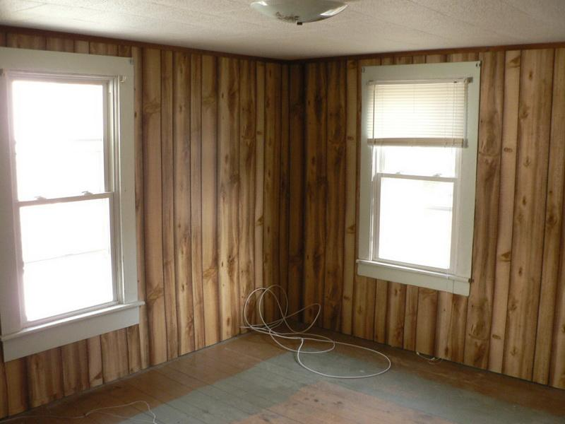wood paneling for walls designs photo - 1