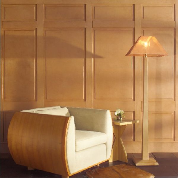 Wood Paneling On Walls | Wb Designs