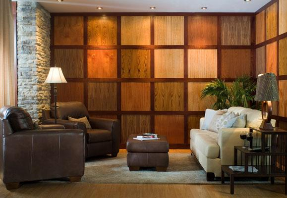 wood paneling for walls designs photo - 6