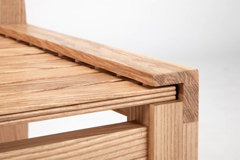 wood table design ideas pictures photo - 2