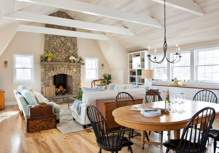 wood table design ideas pictures photo - 3