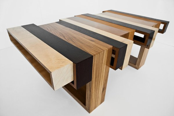 wood table designs photo - 1