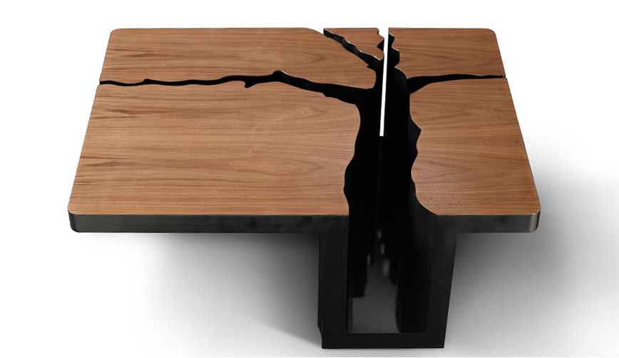 wood table designs photo - 6