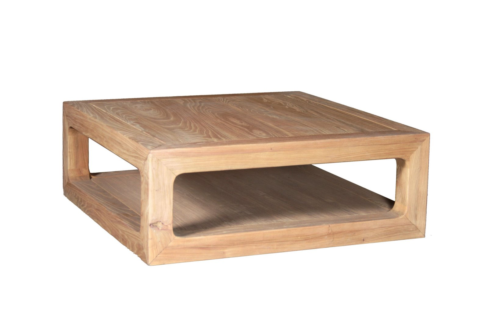 wooden coffee table design ideas photo 2 - Coffee Table Design Ideas