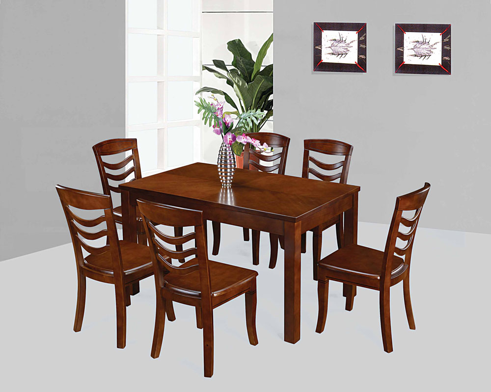 Wooden Dining Tables And Chairs Interior amp Exterior Doors