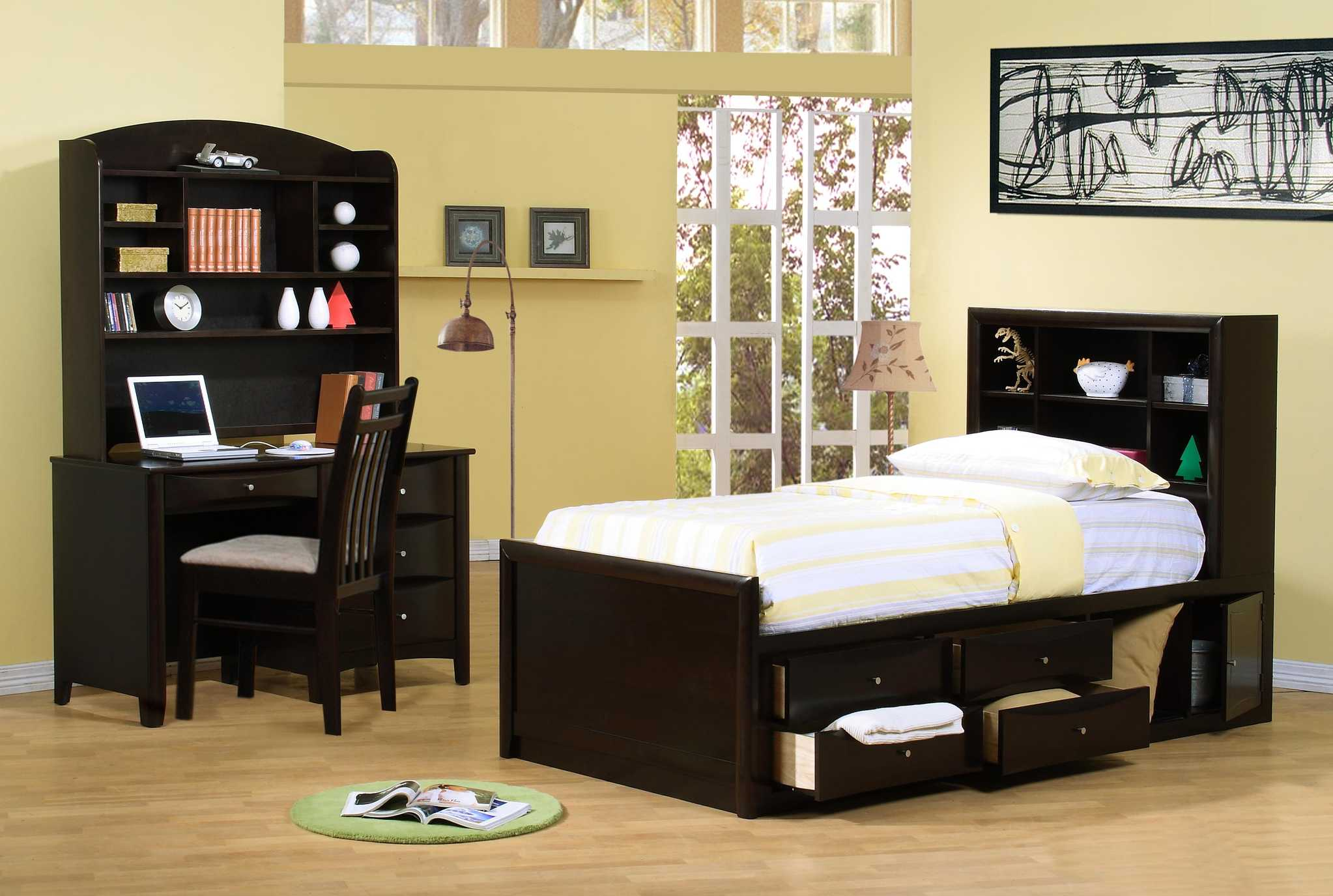 youth bedroom furniture for girls photo - 5