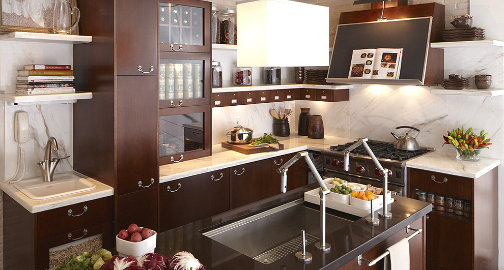 Zen Kitchen Design Home Design