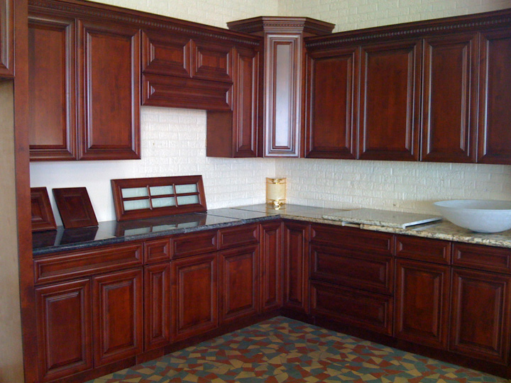 cherry vs white kitchen cabinets 10 kitchen cabinet door design ideas interior amp exterior 13515