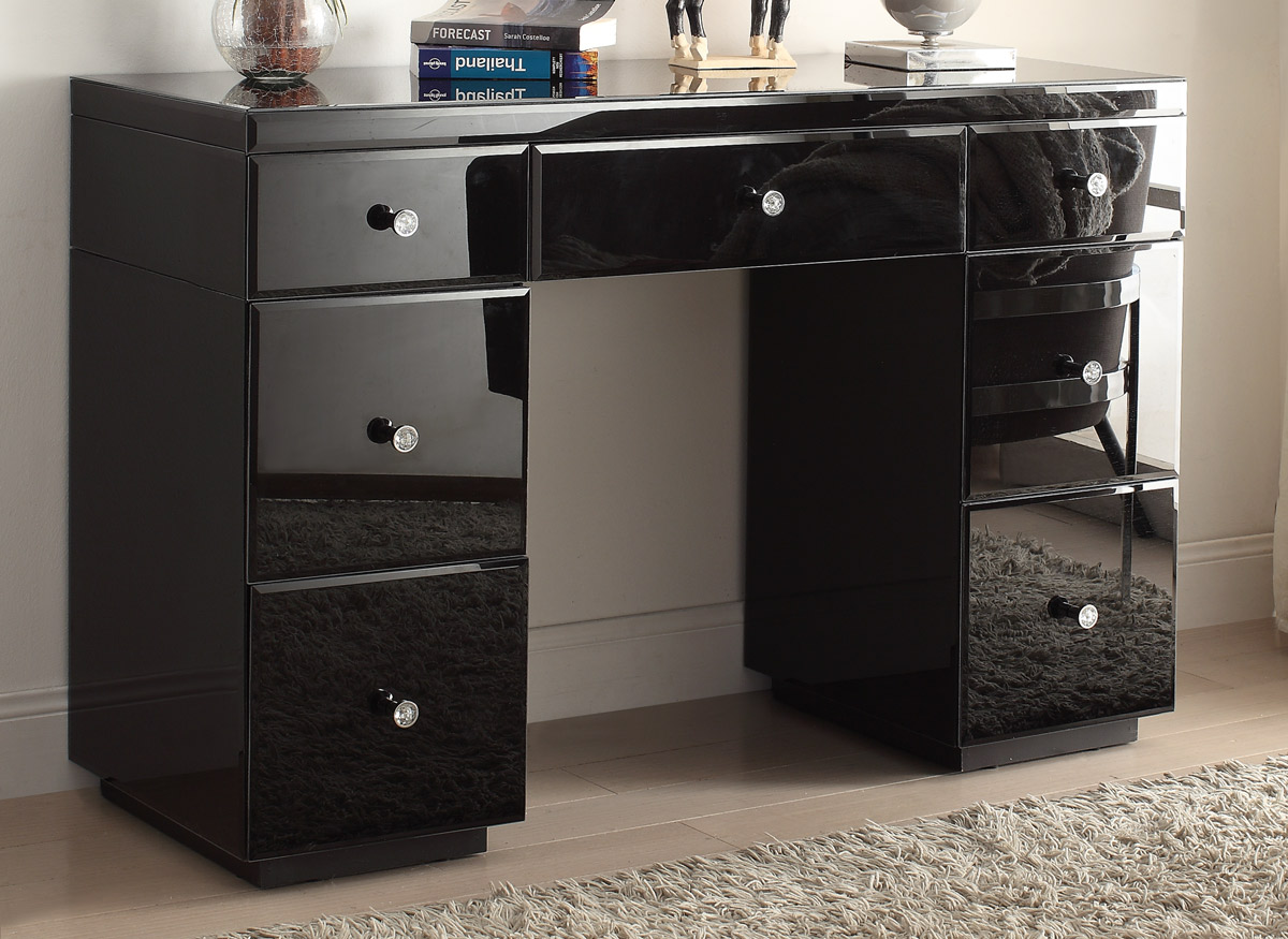 glass bedroom furniture black mirrored glass bedroom furniture make your home 11698