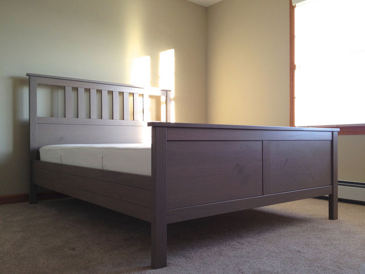 Ikea hemnes bedroom furniture 20 reasons to bring the romance of bedrooms back Interior