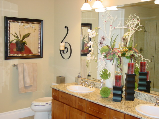 Model home bathroom pictures - 17 varities of looking your ... on Model Bathroom Ideas  id=83697