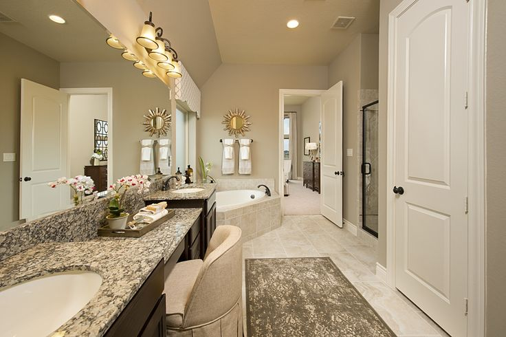 Model home bathroom pictures - 17 varities of looking your ... on Model Bathroom Ideas  id=19426