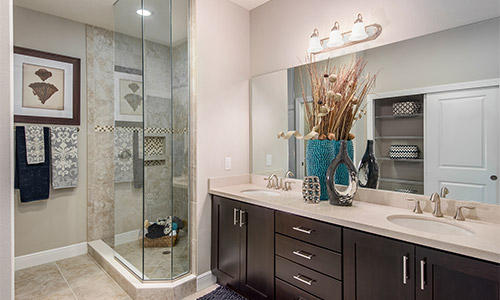 Model home bathroom pictures - 17 varities of looking your ... on Model Bathroom Ideas  id=41832