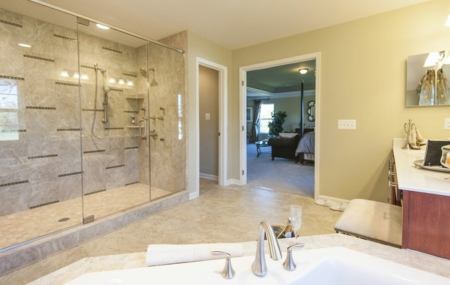 Model home bathroom pictures - 17 varities of looking your ... on Model Bathroom Ideas  id=63542