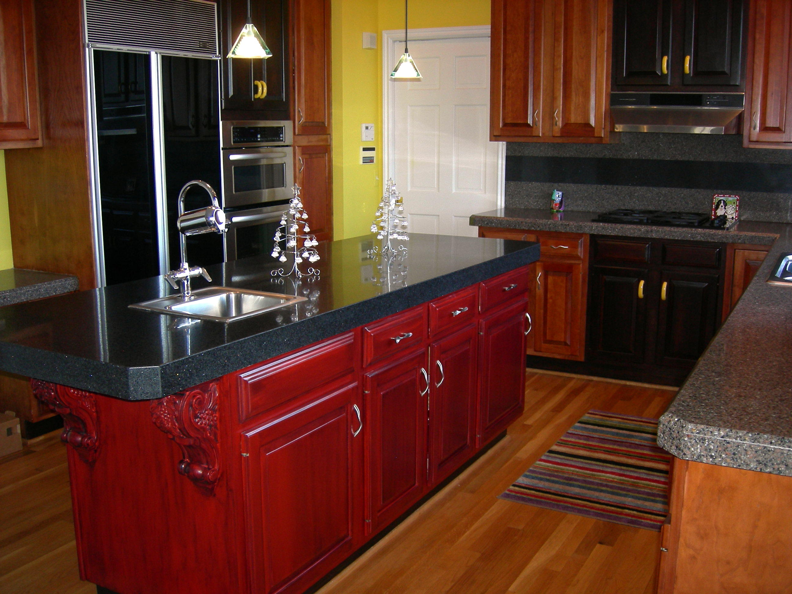 best way to restain kitchen cabinets restaining kitchen cabinets gel stain 16 methods of 9247