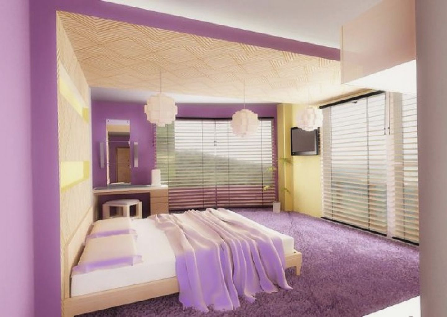 Asian Paints Color Shades For Bedroom