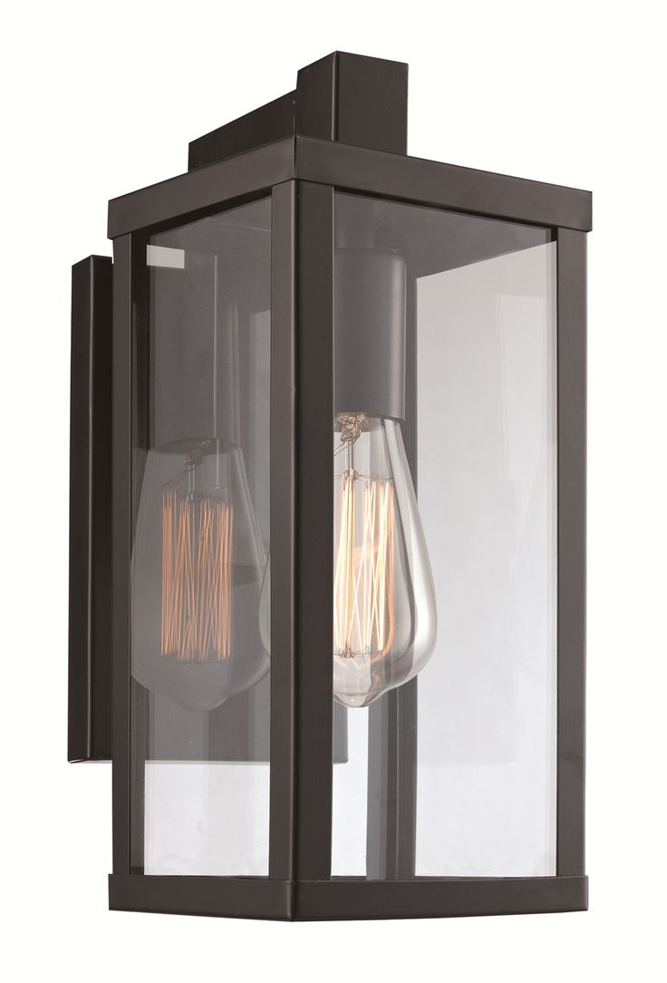 Impressive Outdoor Wall Lights with Built-in Outlet Ideas ... on Outdoor Wall Sconce Lighting id=20275