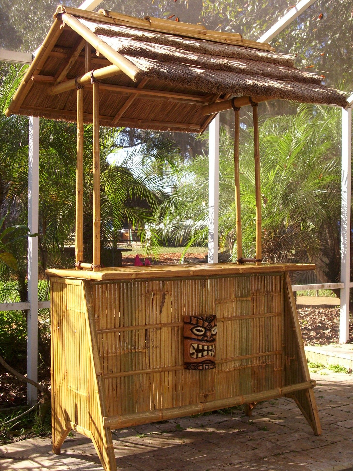 Portable outdoor bar designs makes a perfect addition ... on Backyard Bar id=66852