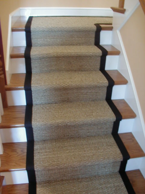 carpet runners stairs