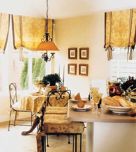 French Country Kitchen Curtains Winda 7 Furniture