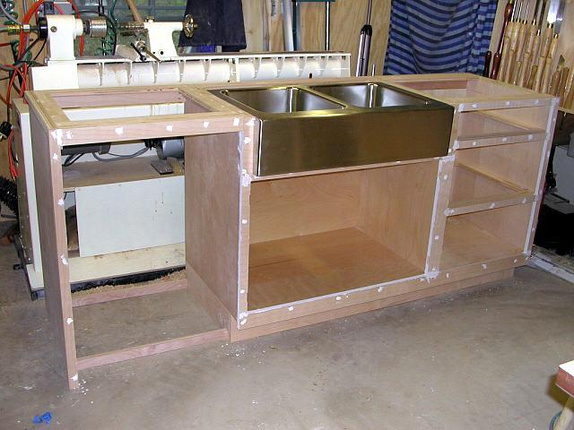 how to build a dishwasher cabinet | memsaheb.net