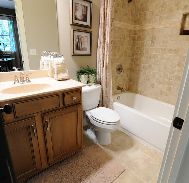 Model home bathroom pictures - 17 varities of looking your ... on Model Bathroom Ideas  id=59831